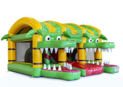 Multiplay XXL Krokodil