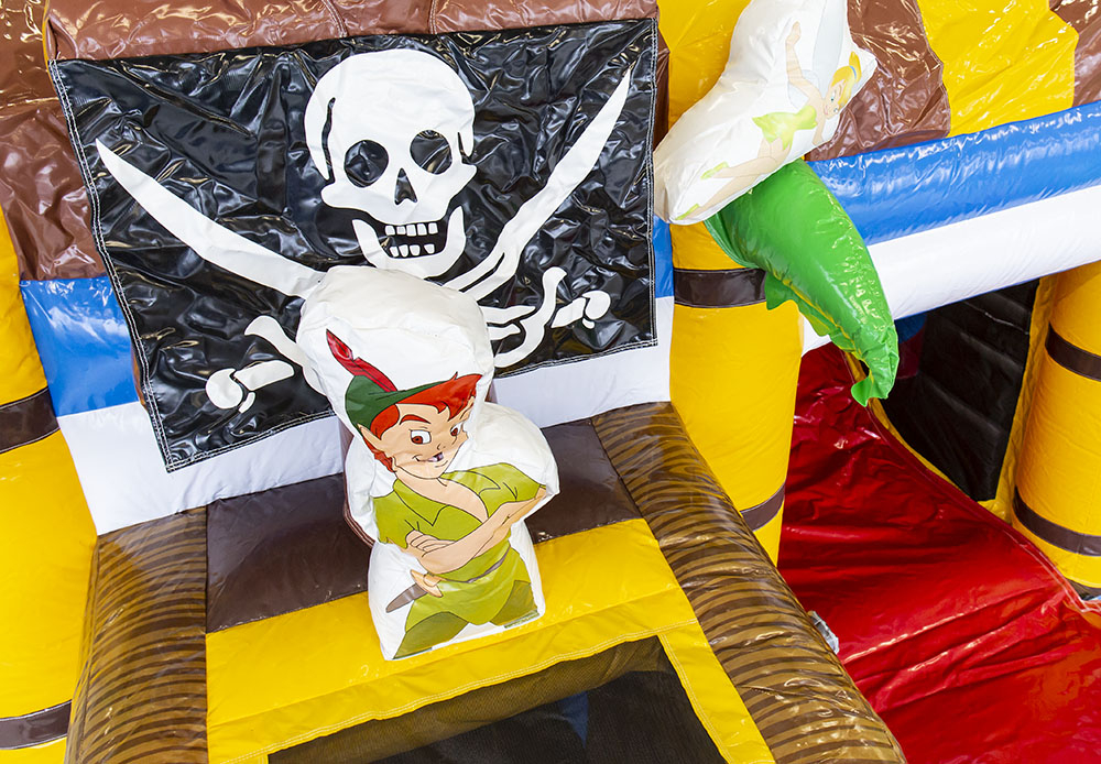 Multiplay XXL Pirat