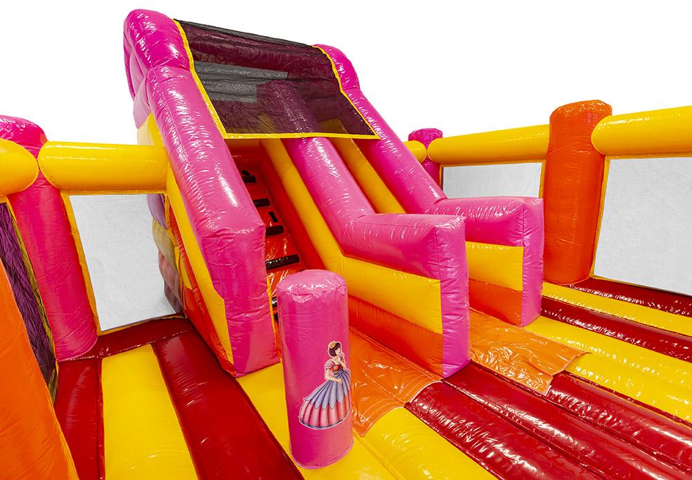 Slidebox Prinsessa