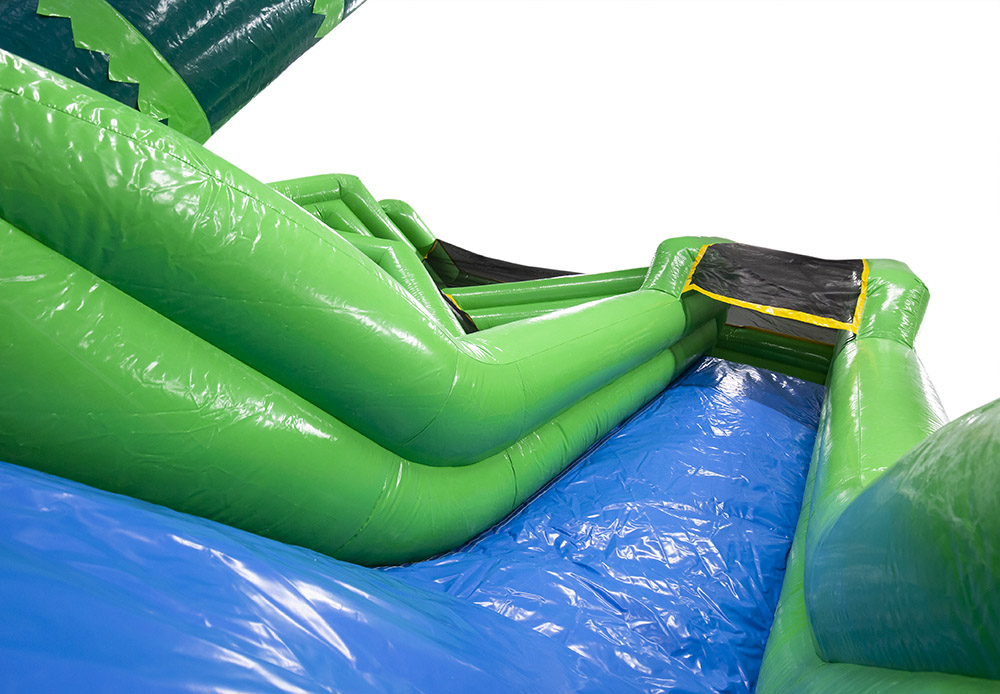 Multiplay Super ZigZag Slide
