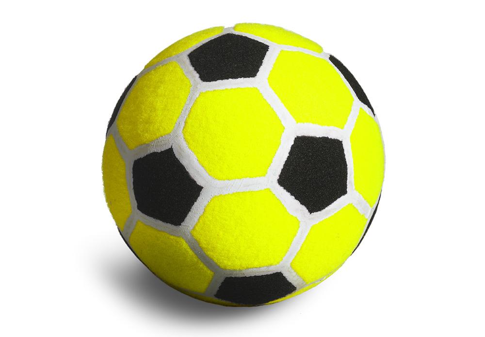 Fotboll för Dart Spel