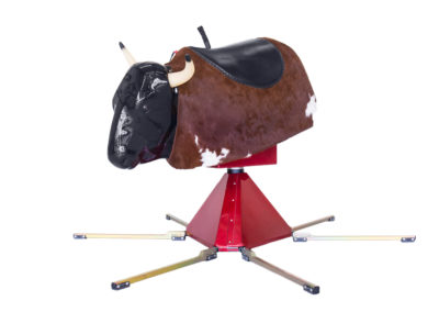 Rodeotjur Monteringskit