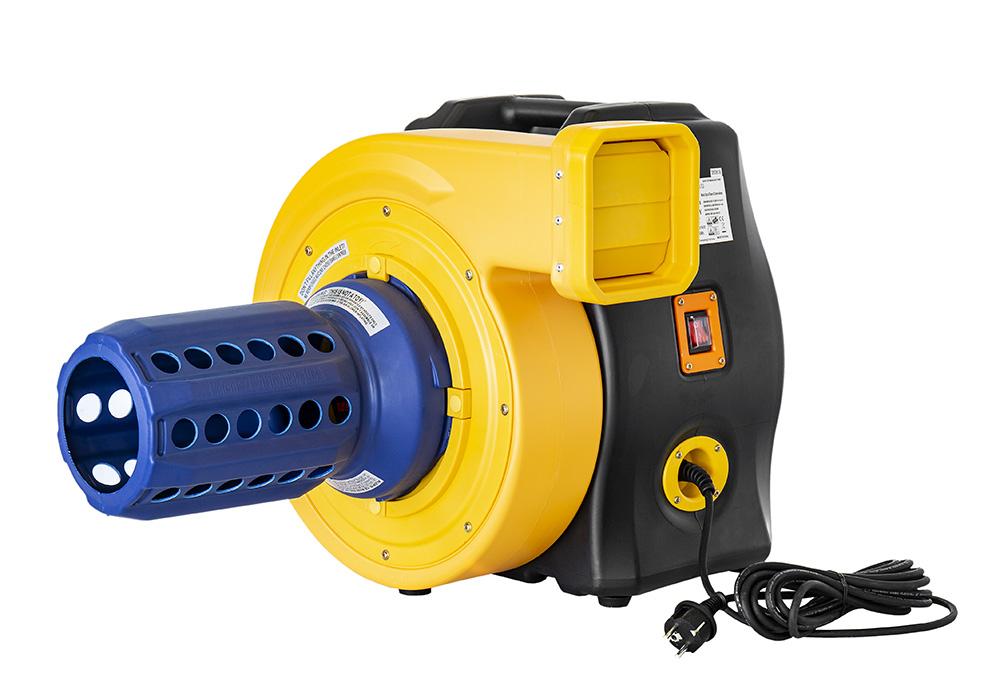 Blower REH 1.5E Deflator