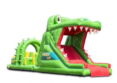 Krokodil 13,5m