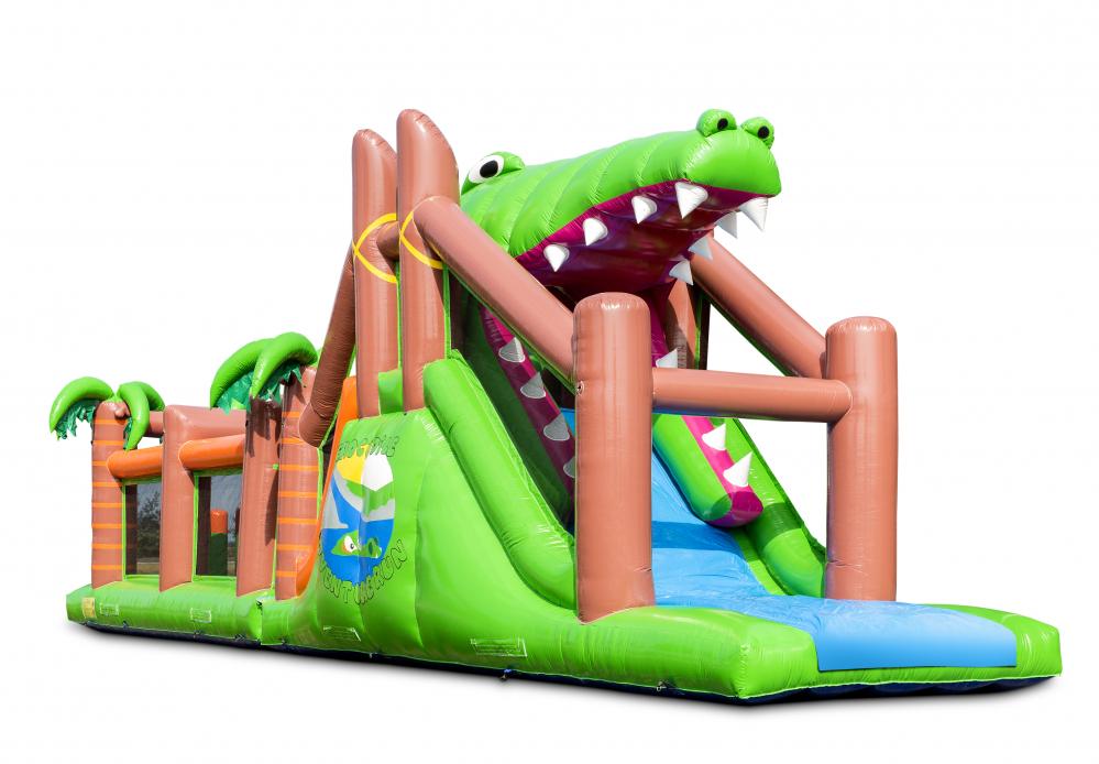 Krokodil Run 17m