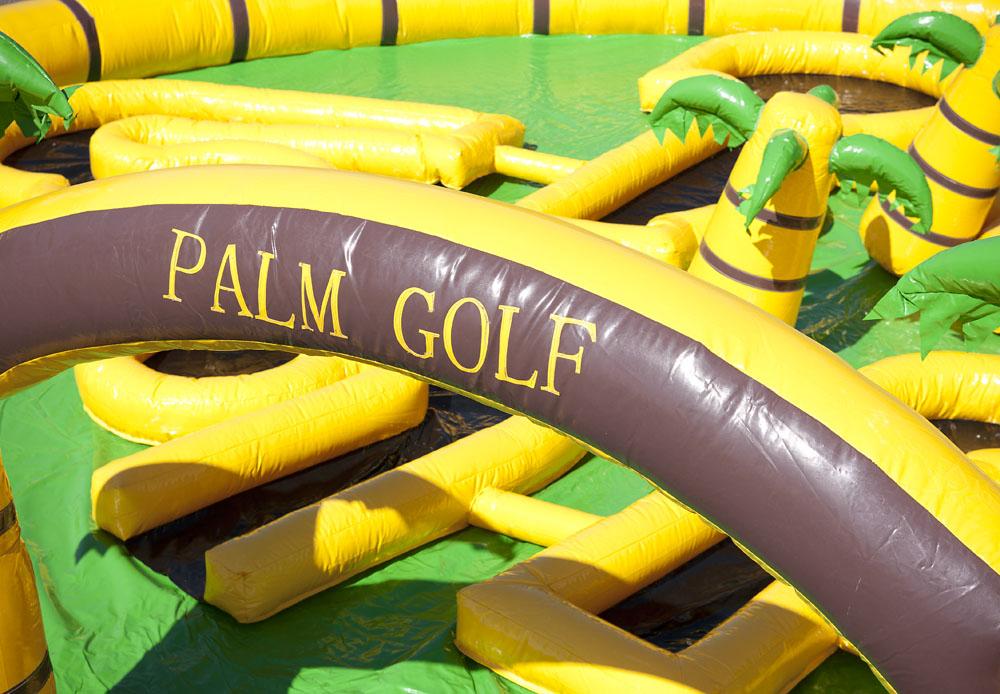 Palm Golf