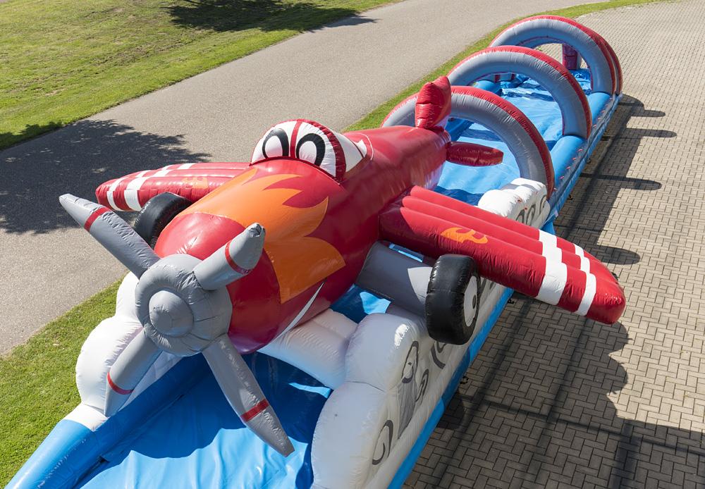 Vattenkana Flygplan 18m
