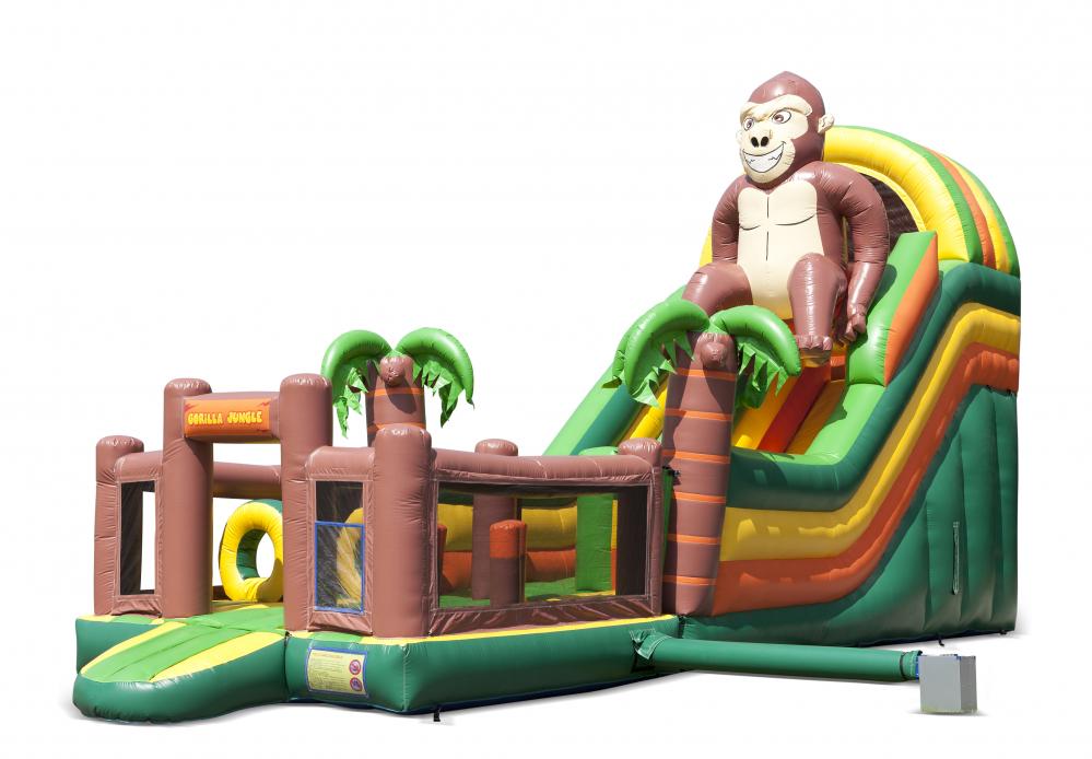 4-i-1 Gorilla
