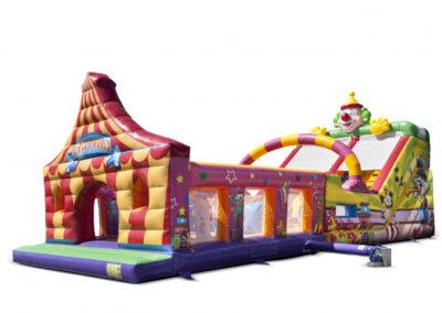 Cirkusvärld XL