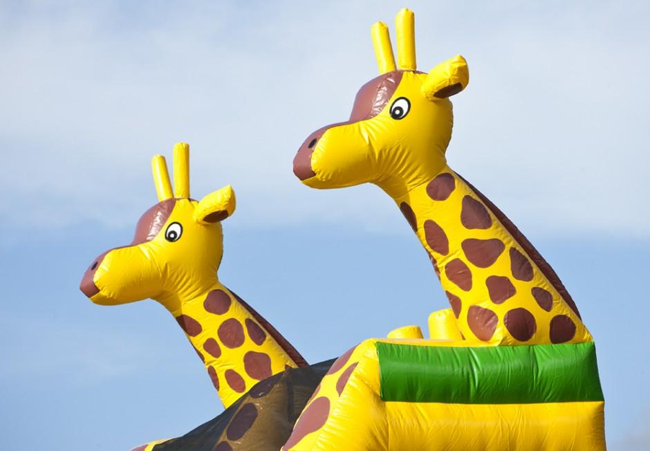 Giraff Super