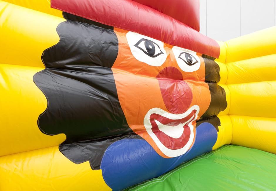 Clown Super
