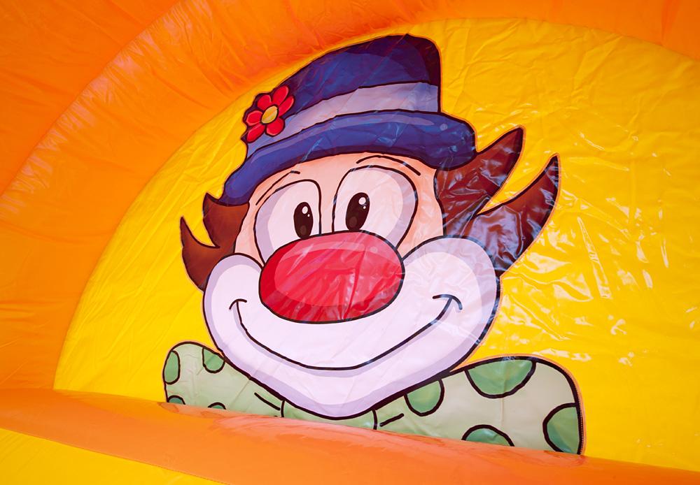 Clown Medium