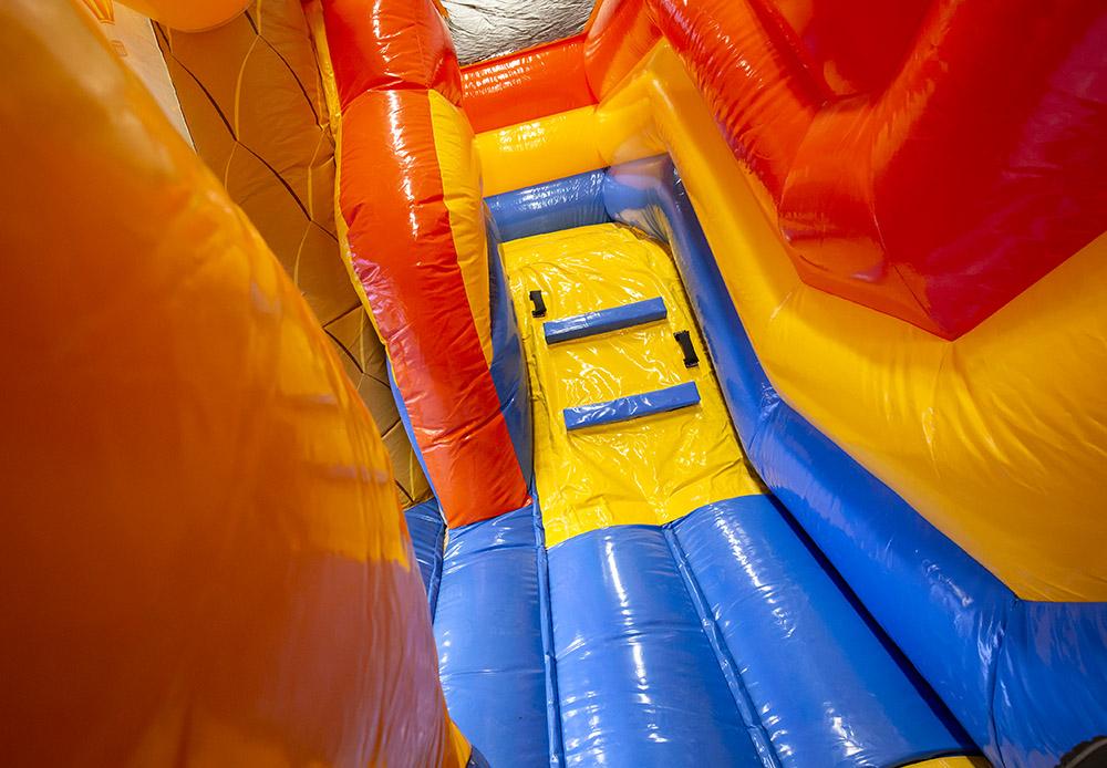Waterbox Slide