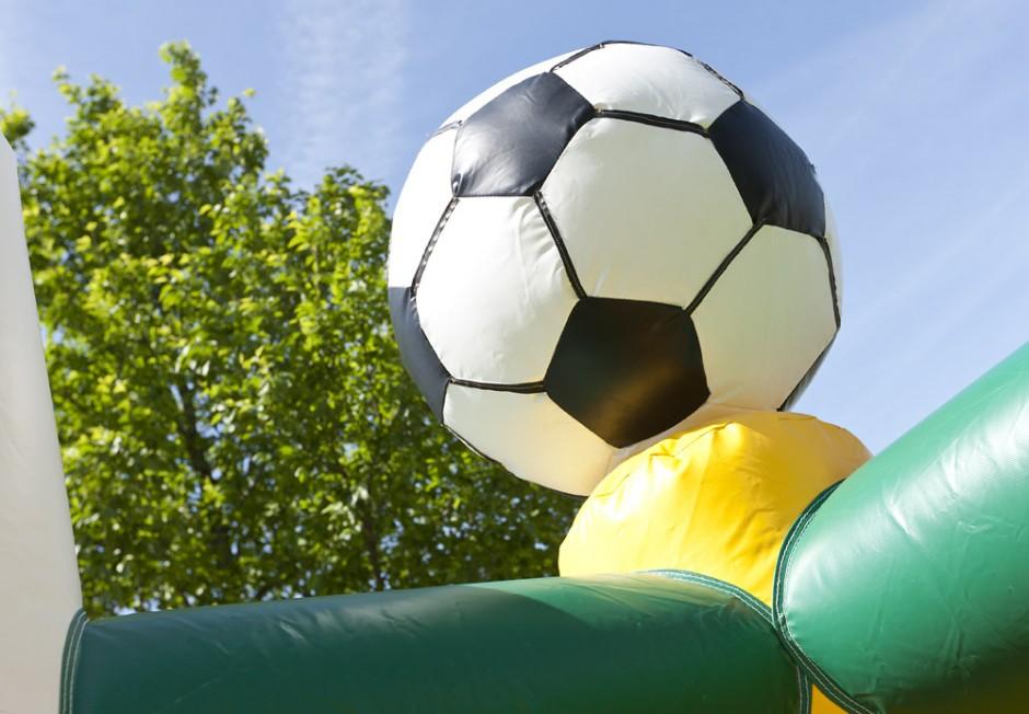 4-i-1 Fotboll