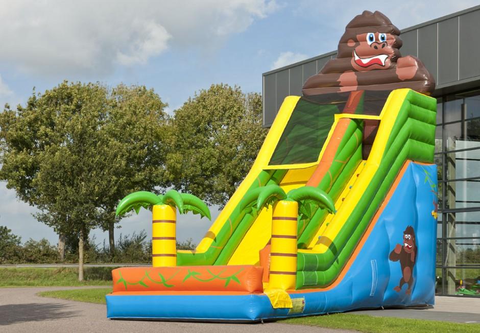 Gorilla Super