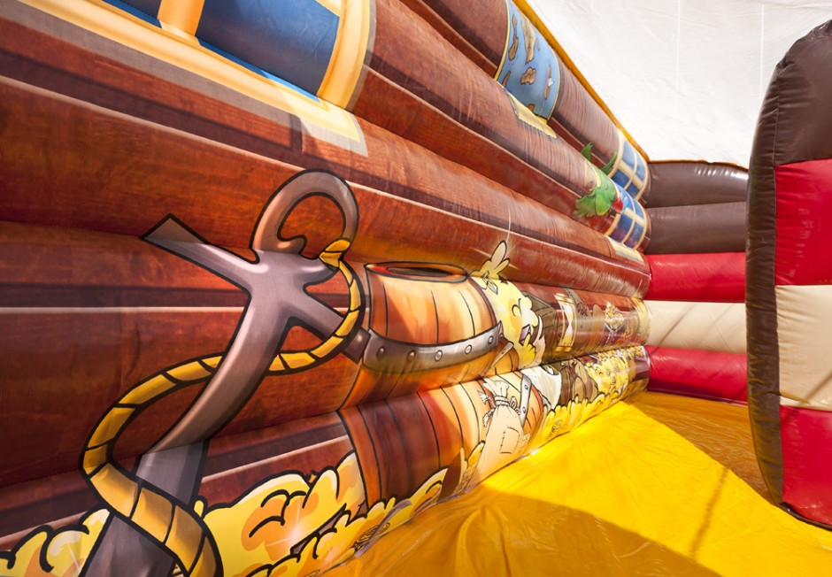 Piratervärld XL
