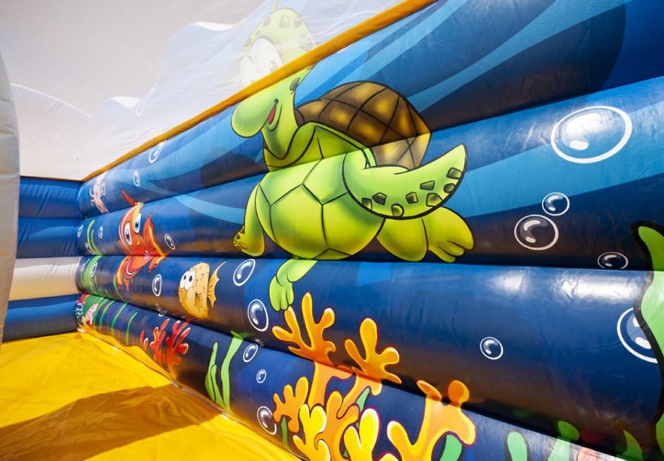 Oceanvärld XL