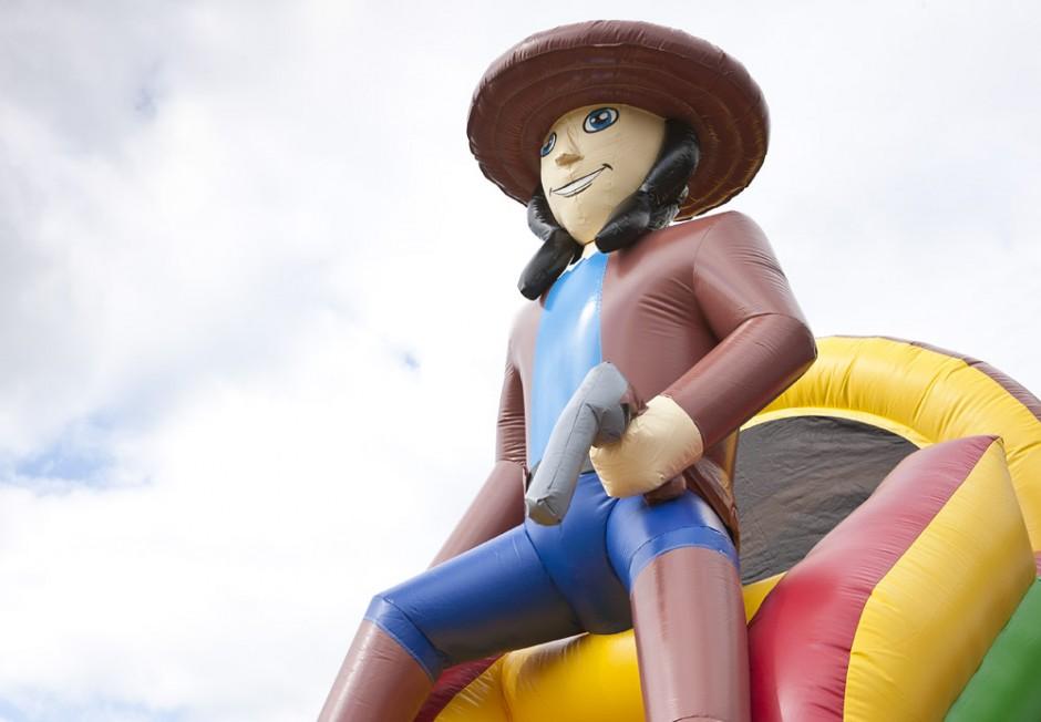 4-i-1 Cowboy
