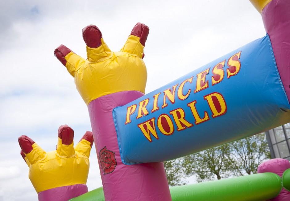 4-i-1 Prinsessa