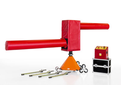 Mekanisk Sweeper