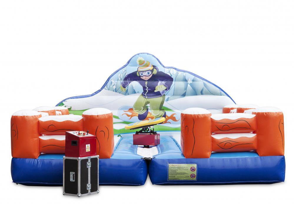 Rodeo Matta Snowboard