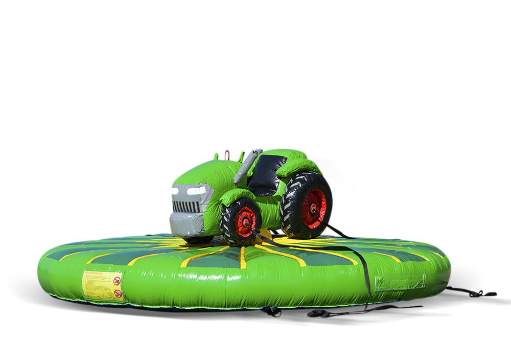 Dra Rodeo Traktor