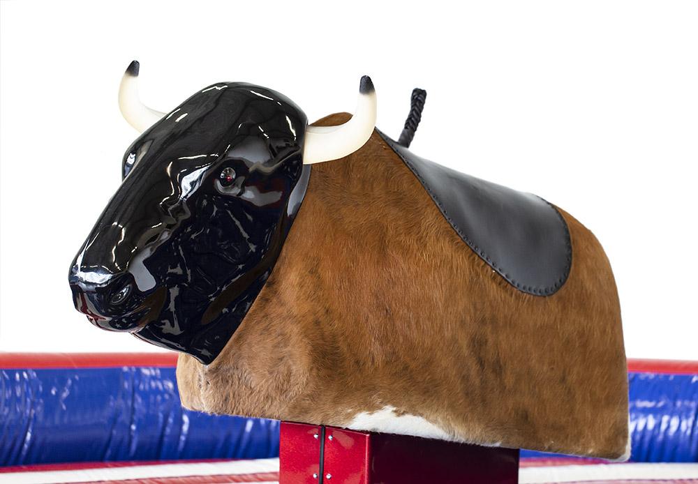 Mekanisk Rodeotjur