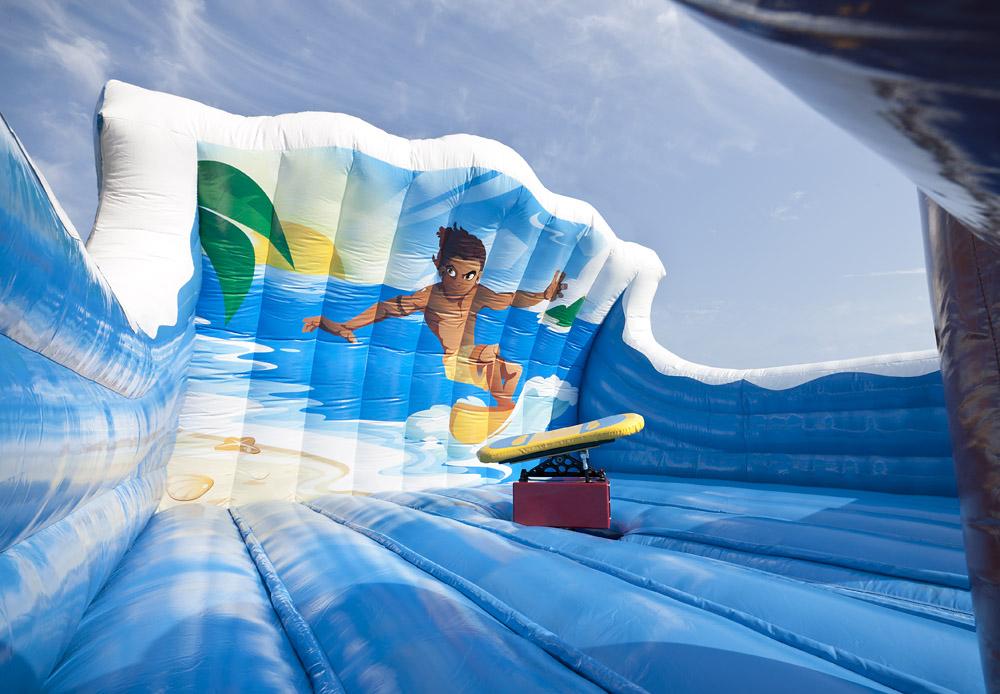 Rodeo Matta Surf