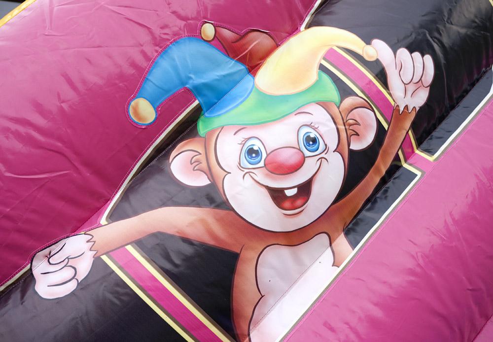 Cirkus Tåg