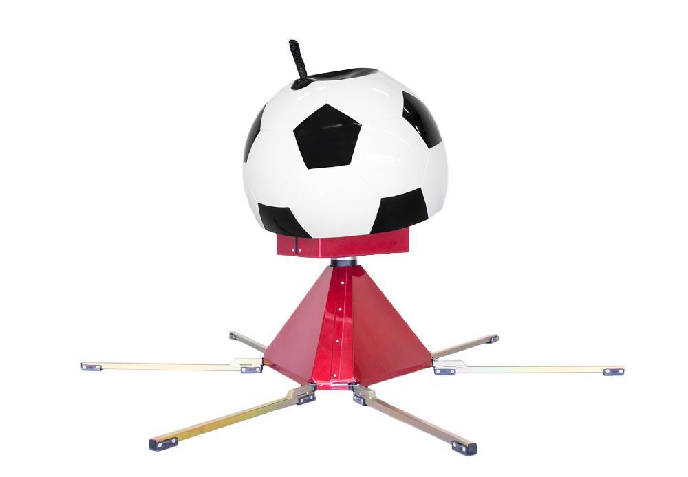 Rodeo Matta Fotboll