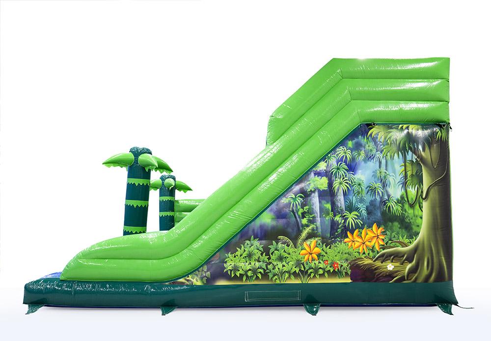 ZigZag Slide