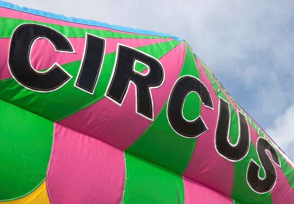 Bollhav Cirkus