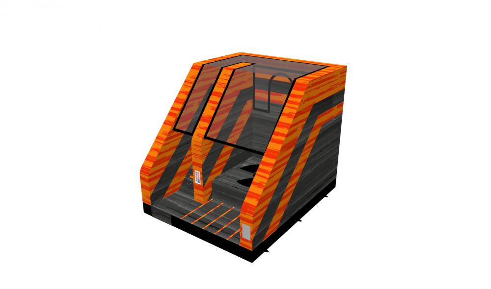 Base Jump Jumper