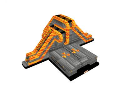 Base Jump Pro Slide