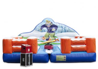 Rodeomatta Snowboard