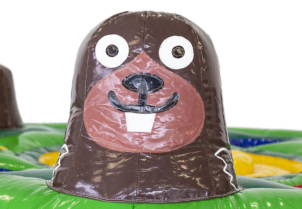 Whack-a-Mole Mole Edition