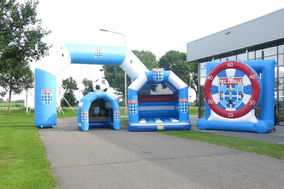 PEC Zwolle Paket