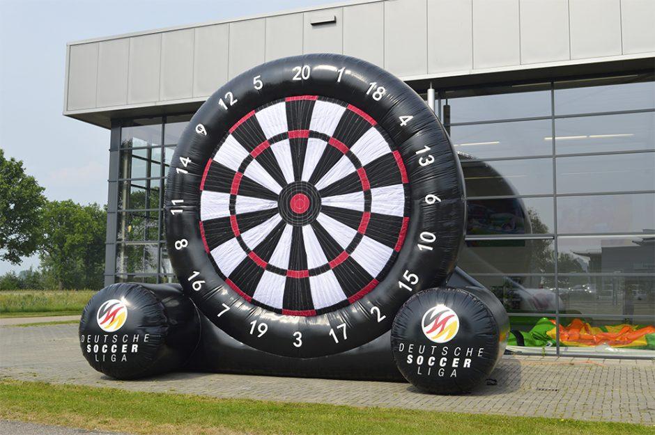 Deutsche Soccer Liga