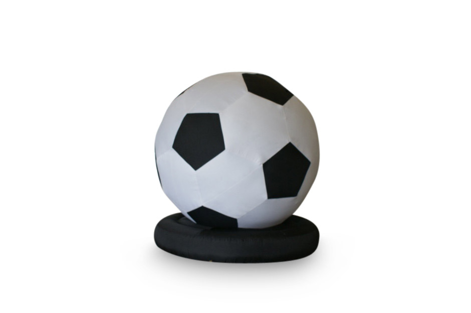 Ballong Lyfta Fotboll