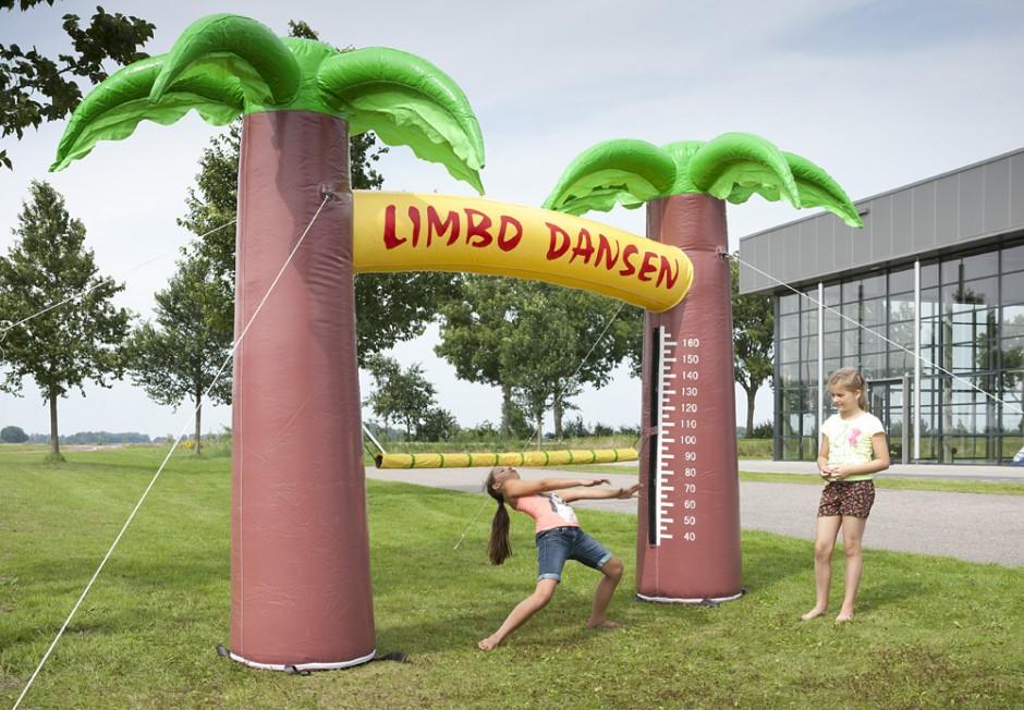 Limbo Dansa