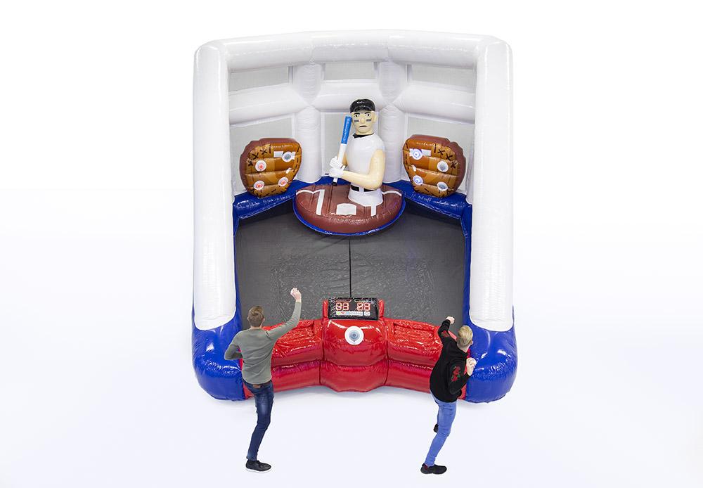 ISS Baseboll