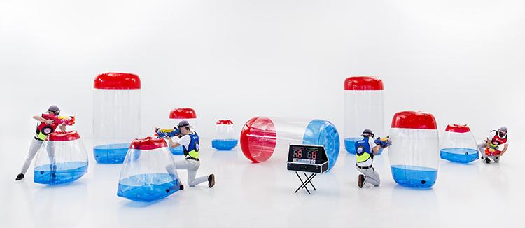 ISS Bunkern