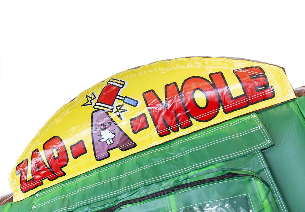Zap -A- Mole