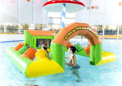 Aqua Splash Arena