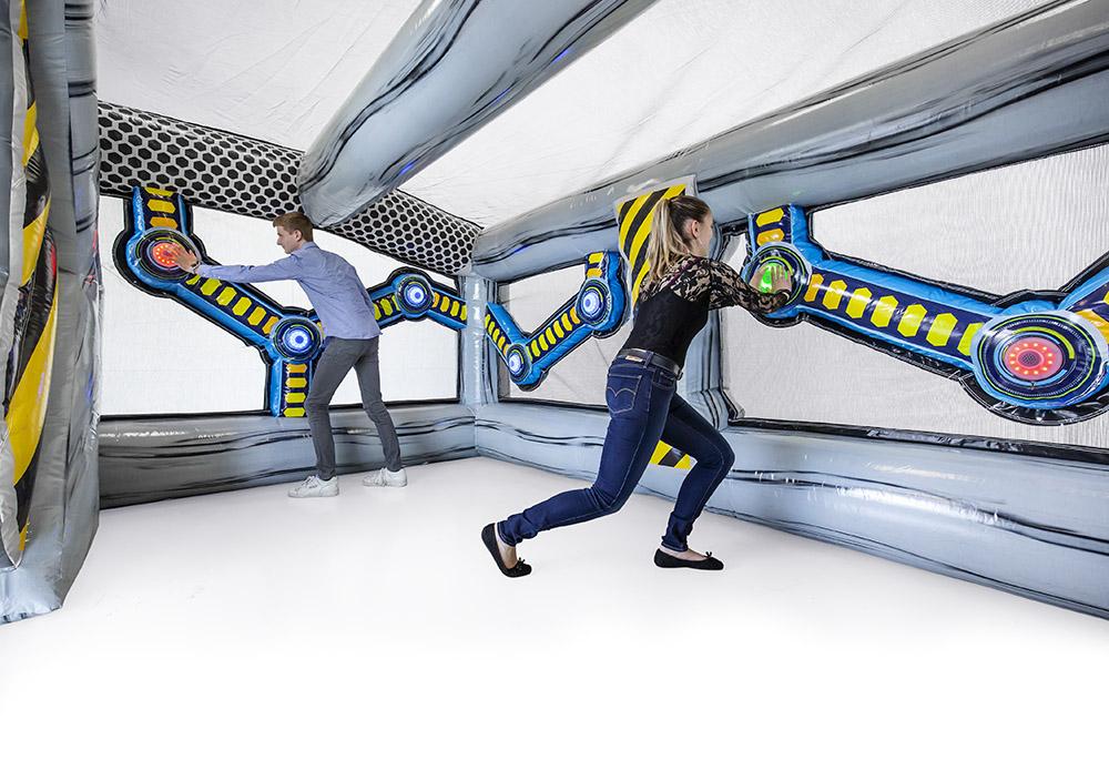 ISS Bunker