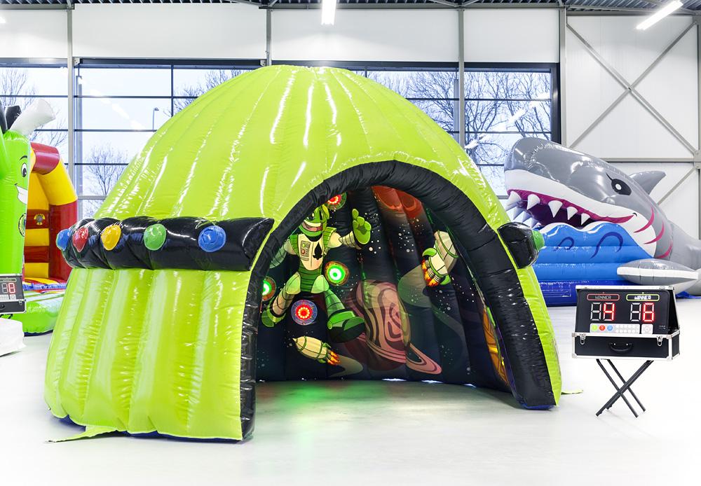 UFO Dome Tält