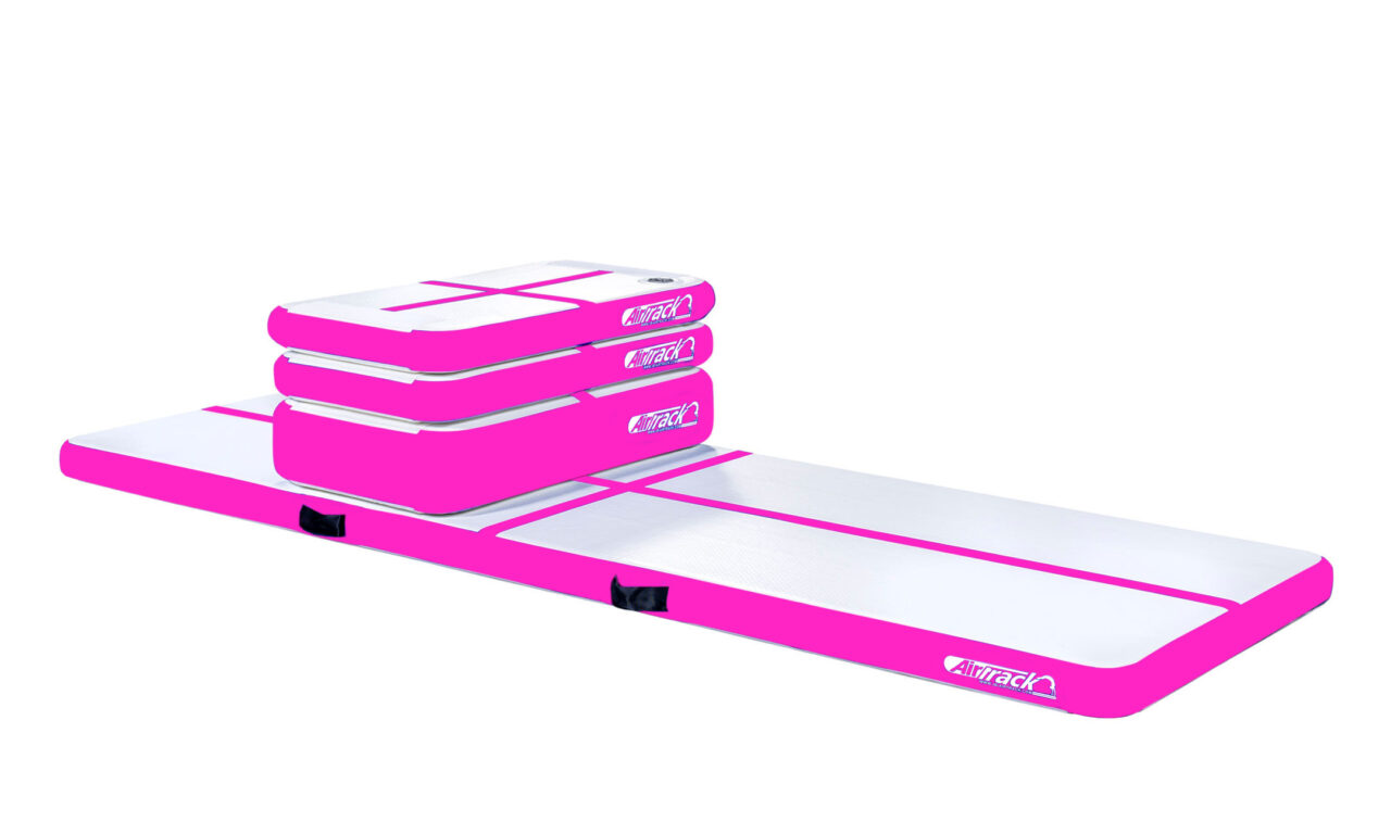 Airtrack Home Rosa